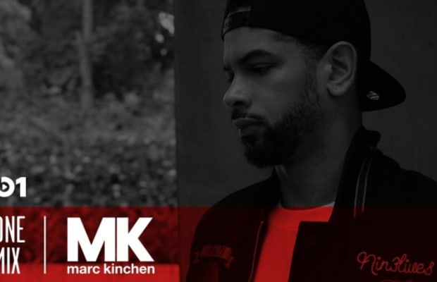 MK IS LAYING DOWN SOME HOUSE ANTHEMS THIS WEEK BEATS 1 ONE MIX