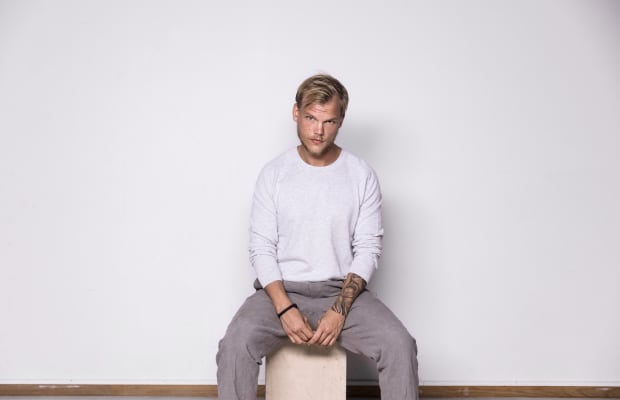 Avicii Releases a 3D Video for 'You Be Love' Featuring Billy Raffoul