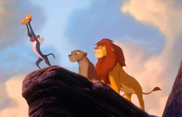 The Legendary Lion King Theme Song Just Got Turned into a New Neurofunk Anthem [LISTEN]