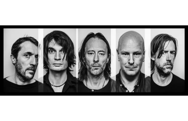 Radiohead Teams up with Hans Zimmer to Remake 'Bloom' for Blue Planet II Soundtrack