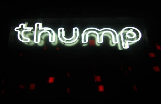 SAY FAREWELL TO VICE'S ELECTRONIC MUSIC OUTLET THUMP