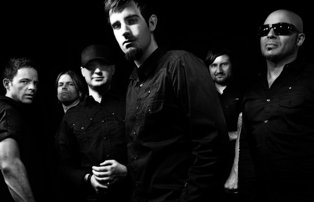 Has Rob Swire Just Announced a new Pendulum Record?