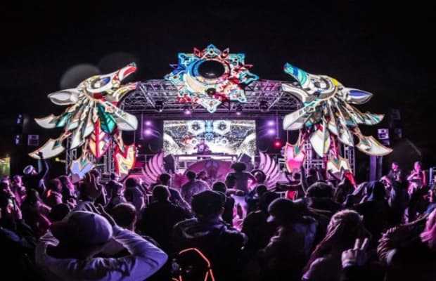 7 EXCITING ACTS YOU DON'T WANT TO MISS AT NYC'S ELEMENTS FESTIVAL THIS WEEKEND
