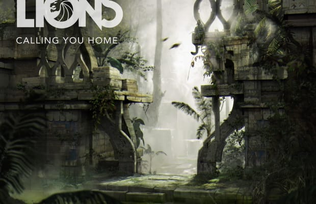 Seven Lions Launches Ophelia & Releases Single, 'Calling You Home'
