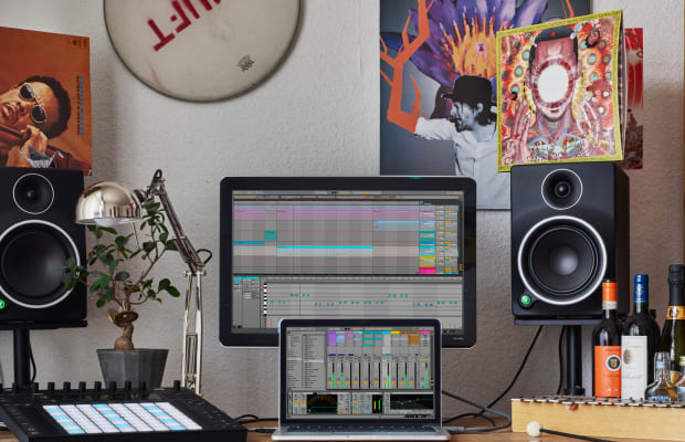 This is Not a Drill, Ableton Just Created a Free Music Making Course