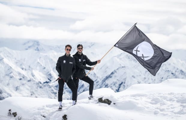 "Modestep go ""Higher"" With New Track and Gig In The Sky"