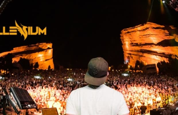 ILLENIUM CONTINUES TO TAKE OVER FUTURE BASS WITH BREATHTAKING NEW ORIGINAL [LISTEN]