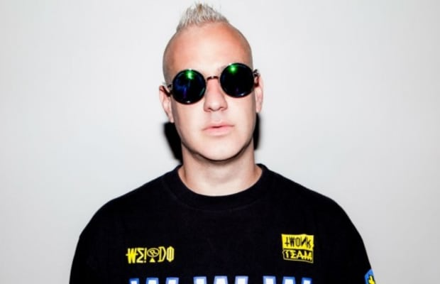 """BRILLZ LAUNCHES TWONK RECORDS LABEL & DROPS NEW TRACK """"TWERK STAR"""""""