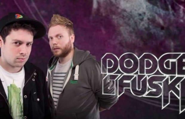 ICYMI: DODGE & FUSKI UNLEASHES 'ALL KILLER NO FILLER' EP