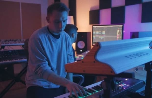 """ODESZA Gives Us a Beautiful Look at the Making of """"Meridian"""" [WATCH]"""