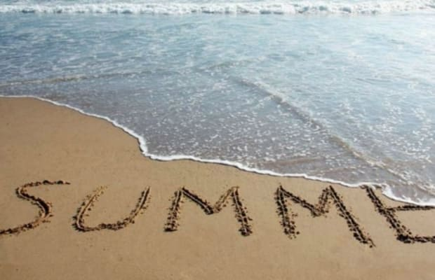 6 Tracks To Help You Get Out of the Summertime Slump For a Fresh Fall Start