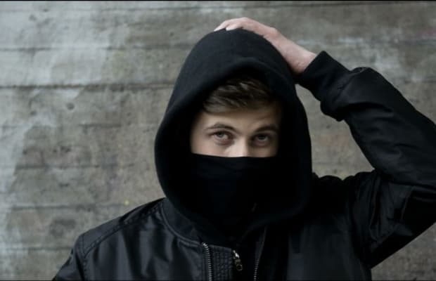 Alan Walker Talks at EDC About His Role Models, Musical Journey, and His Surreal Life [INTERVIEW]