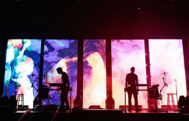 """ODESZA has Graced Us With ANOTHER New Song with """"Late Night"""" [LISTEN]"""