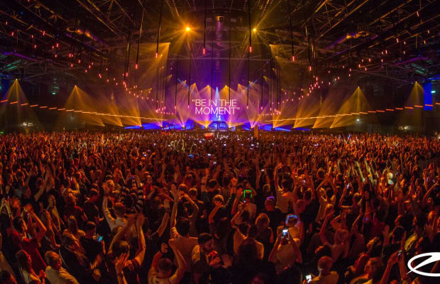 ASOT Utrecht Proves to be the Mecca for Every Trance Fan [REVIEW]