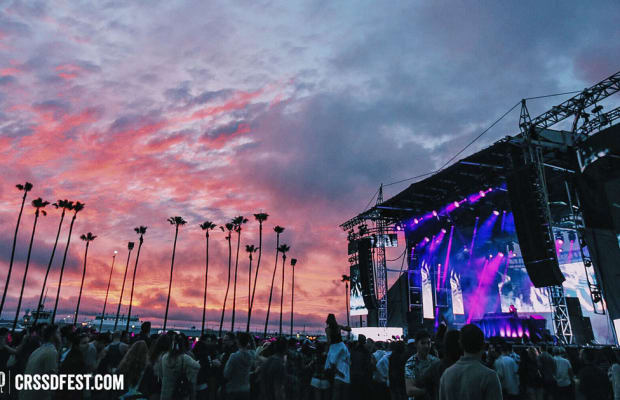 9 Tracks That Will Amp You Up For CRSSD Music Festival