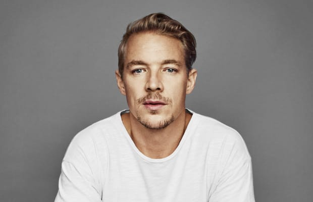 "Diplo Teams Up With DRAM on Melancholic Single ""Look Back"""