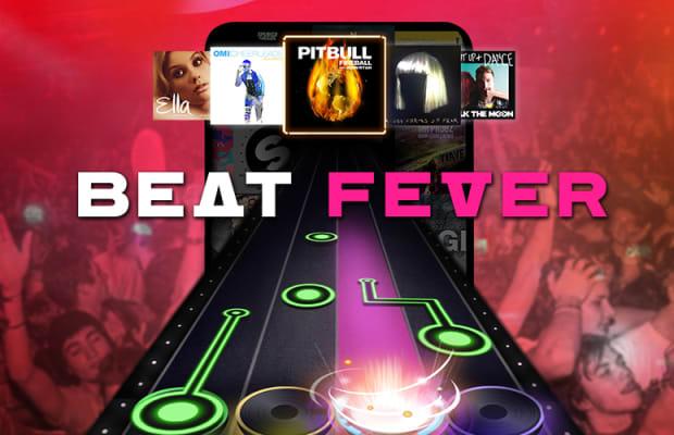 Beat Fever x EDM.com Showcase