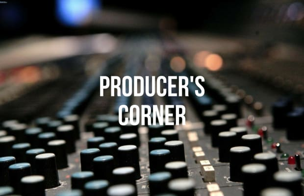 3 Challenges You Can Take To Make Yourself A Better Producer
