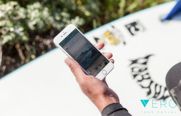 Everything You Need To Know About Vero - The Hottest Social App