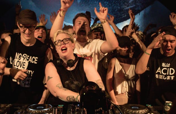 Go on a Musical Journey With Electronic Music's Most Inspiring Women DJs [Playlist]