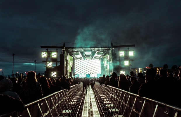 CRSSD Festival Blew Us Away With Its Sold-Out Spring Edition