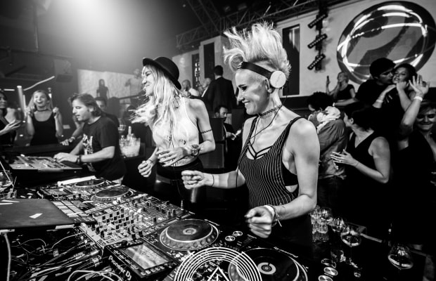 On International Women's Day, Here Are a Few DJs We Admire and Would like to Honor