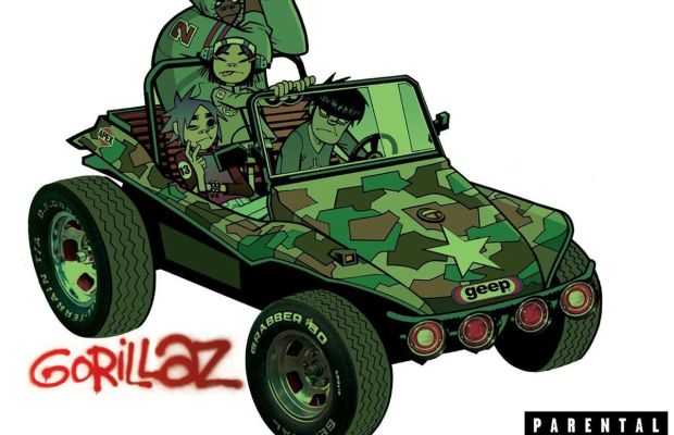 On this Day in EDM History: Gorillaz Release Their Debut Album