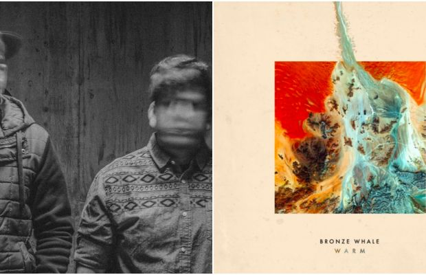 """Bronze Whale's New Song Is A """"Warm"""" Welcome To The EDM Scene [LISTEN]"""