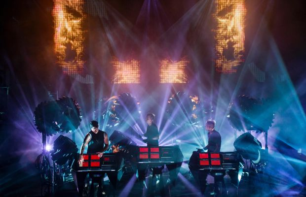 """The Glitch Mob unleash """"Take Me With You"""" Featuring Arama Ahead of New Album"""