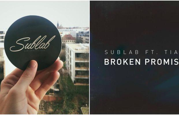 "Sublab Drops New Track ""Broken Promises"" [LISTEN]"