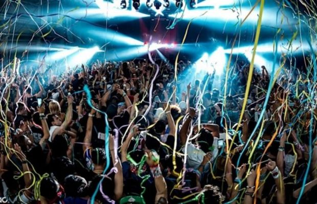 15 Words That Have a Different Meaning When You're at a Rave
