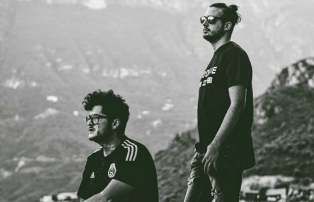 "Boombox Cartel Releases Heavy Trap Banger ""ALAMO"" feat. Shoffy"