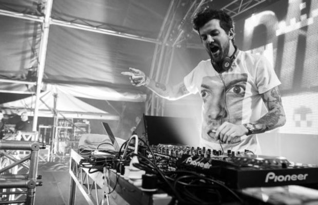 """Dillon Francis Drops New Hit """"Say Less"""" Featuring G-Eazy [LISTEN]"""