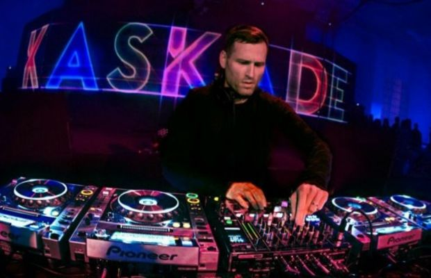 Kaskade Launches Kickstarter Campaign to Raise Funds for Project Favela School in Brazil