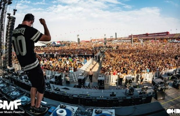 Gary Richards aka Destructo Calls it Quits with HARD Events and Live Nation