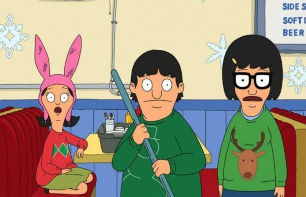 Watch the Belcher Family Journey to a Rave in the Bob's Burgers Christmas Special