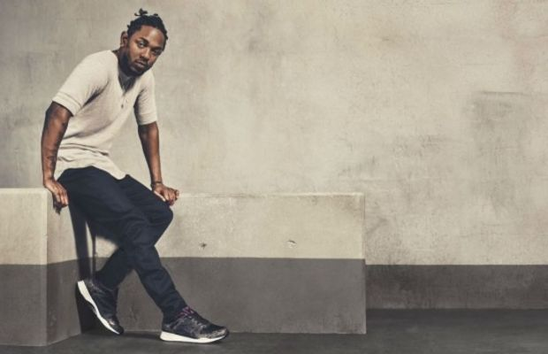 """Kendrick Lamar is Producing the Soundtrack for the Upcoming Marvel Movie """"Black Panther"""""""