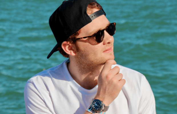 """HARBER Releases Hit Song """"Summer You"""""""