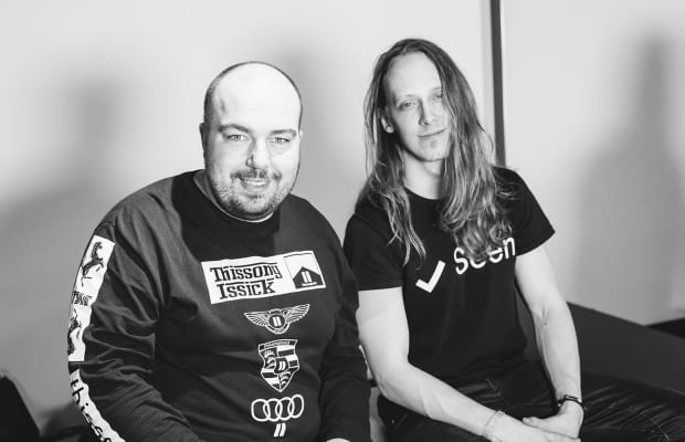 Pegboard Nerds Team up With Quiet Disorder for 'Move That Body' [LISTEN]