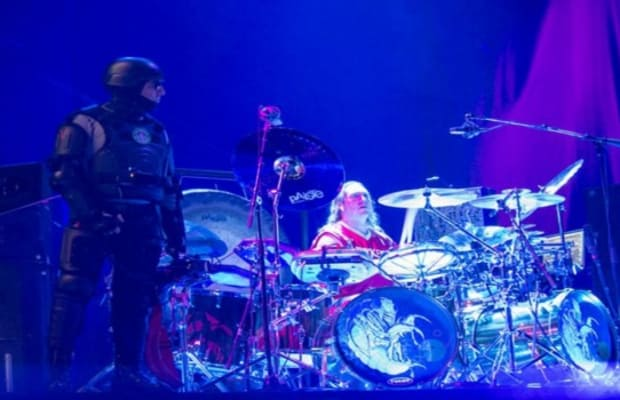 Tool Are Bringing Out Crystal Method, Primus & The Melvins For Massive Show