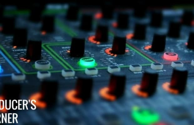 Get To Know The Basics Of Sound Design & How You Can Get Good At It