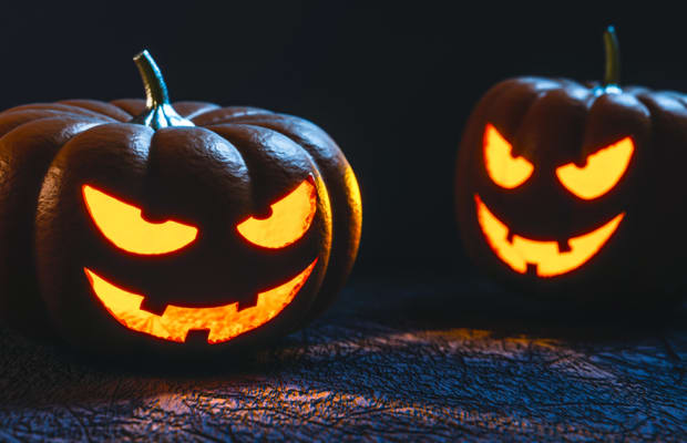 35 Ghoulish Tracks for Your Halloween Party