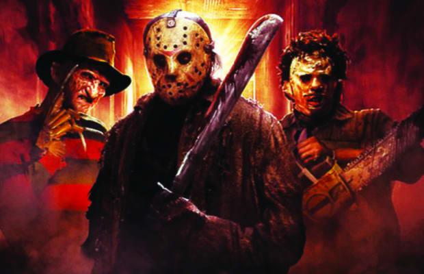If Every Horror Movie Villain Had an EDM Theme Song