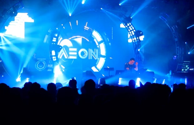 Paul van Dyk Debuts His New Album at AEON in NYC [EVENT REVIEW]