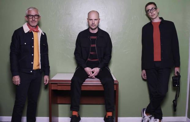 """Above & Beyond Releases A Powerful New Track """"Northern Soul"""""""