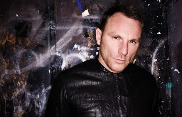 WE SPOKE WITH TOOLROOM'S MARK KNIGHT ON THE ART OF DJING AND LESSONS IN MUSICAL INTEGRITY