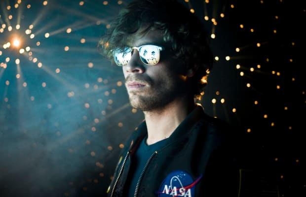 MOON BOOTS SHOWS VERSATILITY AND CONFIDENCE WITH LATEST EFFORT 'FIRST LANDING' [INTERVIEW]
