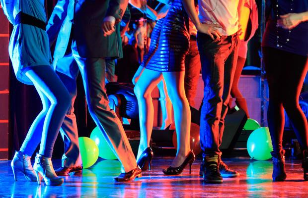 STUDY SUGGESTS THERE'S A REASON WHY SOME PEOPLE WON'T DANCE TO TECHNO