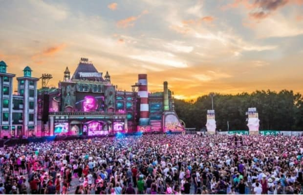 How Parookaville Became Germany's Not-So-Secret Overnight Success Story