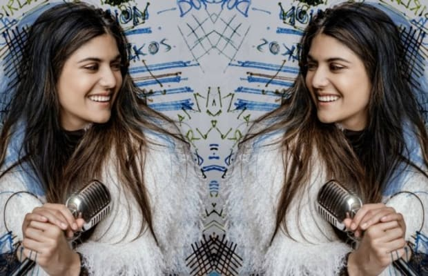 """Ananya Birla about """"Livin' the Life"""" and its Afrojack Remix [Interview]"""